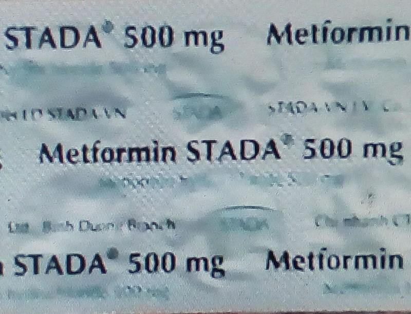 Thuốc bổ không uống, lại nuốt thuốc trị tiểu đường - ảnh 1