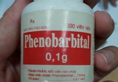 Suýt chết do uống 40 viên thuốc trị rối loạn tâm thần một lúc - ảnh 1