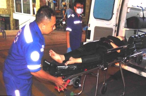40 bác sĩ ở TP.HCM 'đi học' cấp cứu ban đầu ngoài bệnh viện - ảnh 1