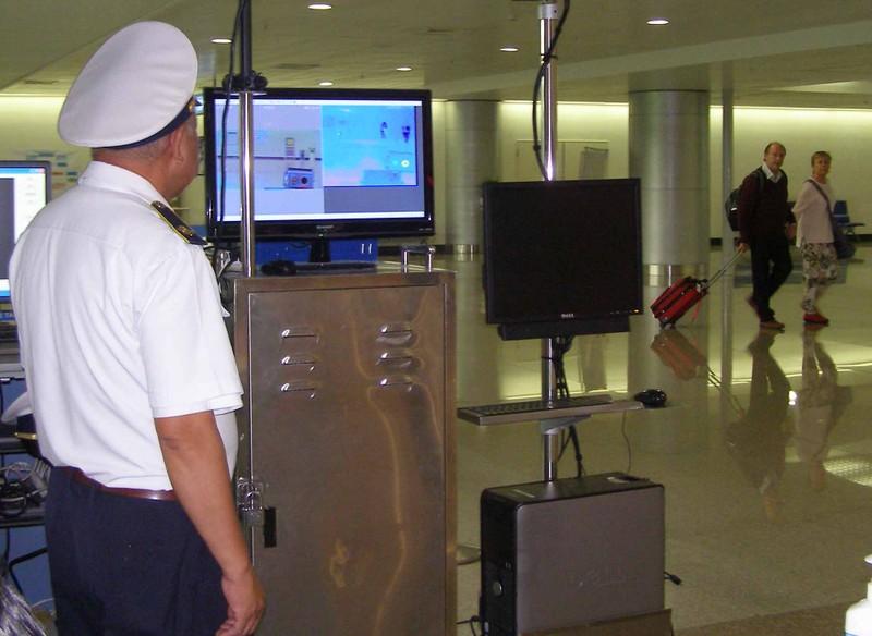 TP.HCM kiểm tra công tác phòng, chống bệnh viêm hô hấp cấp - ảnh 1