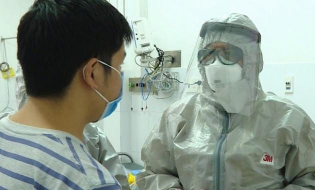 BV Chợ Rẫy được Thủ tướng khen vì trị hết bệnh do virus corona - ảnh 1