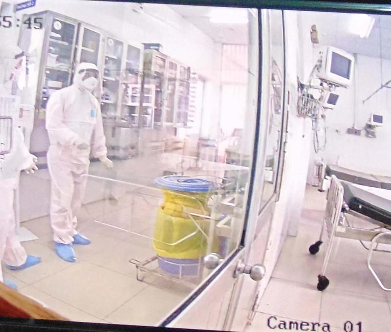 Bệnh nhân nhiễm virus Corona ở Chợ Rẫy được xuất viện  - ảnh 1