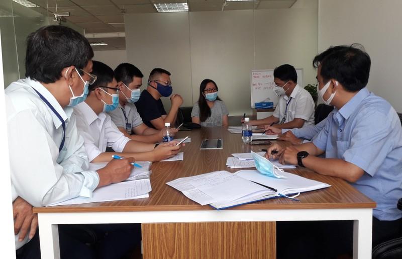 TP.HCM: Cách ly khẩn một người về từ Trung Quốc - ảnh 1