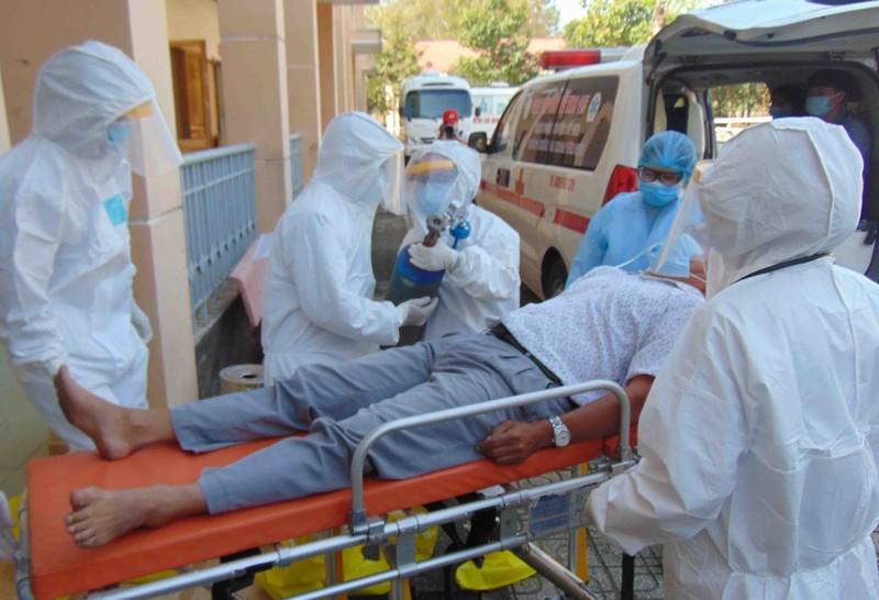Sở Y tế TP.HCM không tiếp khách ngày 27-2 để chống COVID-19 - ảnh 1