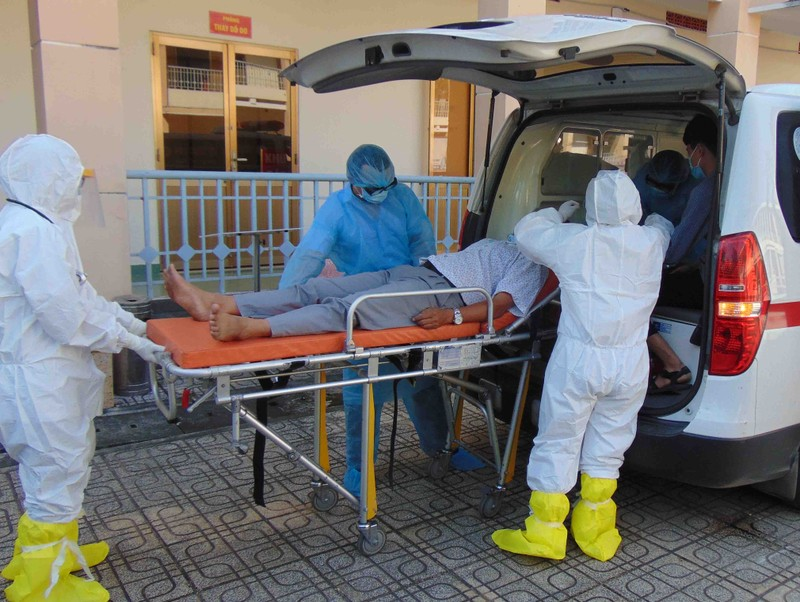 6/29 người ở TP.HCM bay cùng bệnh nhân 34 âm tính COVID-19 - ảnh 1