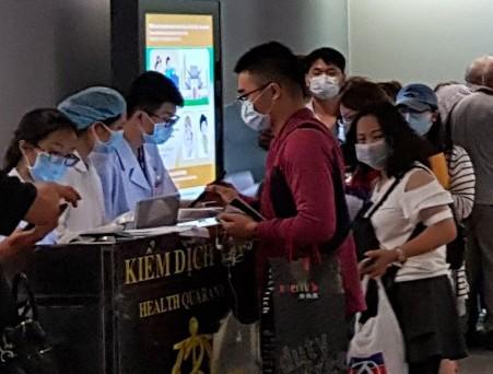 Từ Philippines vào Việt Nam không phải cách ly phòng COVID-19 - ảnh 1