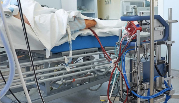 Tình hình sức khỏe của bệnh nhân 91 ngày 14-4 - ảnh 1
