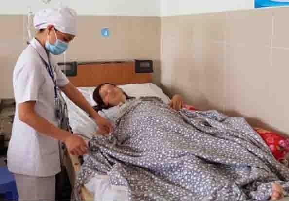 Kỳ lạ bệnh nhân có máu đục… như sữa do viêm tụy cấp - ảnh 1