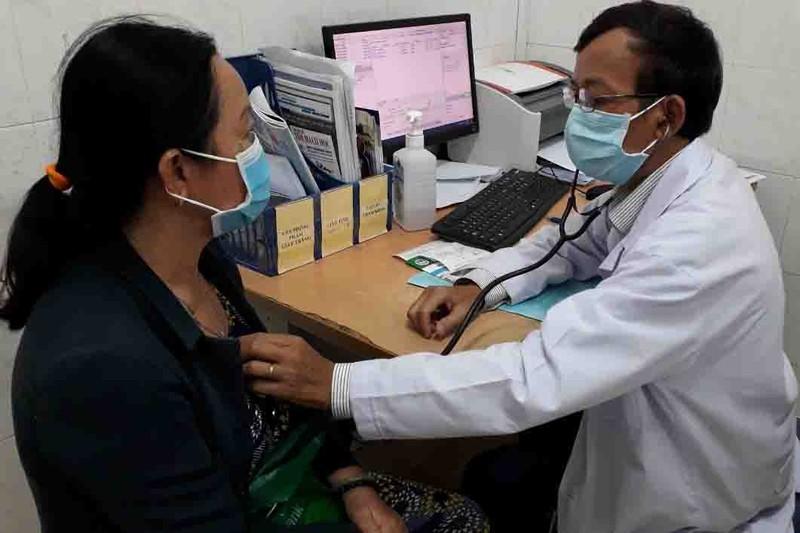 TP.HCM: Cơ sở khám, chữa bệnh tư nhân được hoạt động lại - ảnh 1