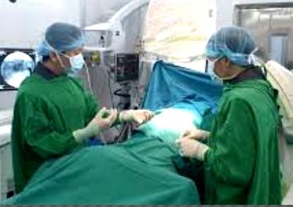 Cứu sống ngoạn mục bệnh nhân ngưng tim, ngưng thở - ảnh 1