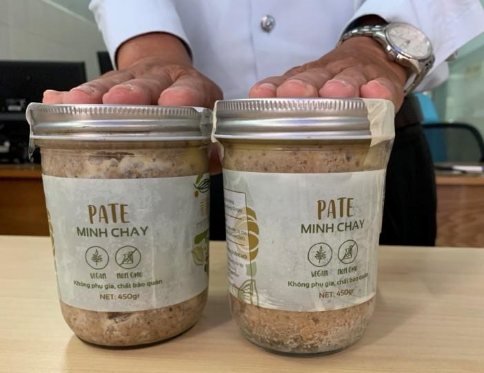 Thêm 1 ca nhiễm độc tố pate Minh Chay đang điều trị ở TP.HCM - ảnh 1
