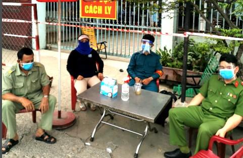 Trong 20 ngày, quận Bình Tân ghi nhận 120 trường hợp dương tính với SARS-CoV-2 - ảnh 1