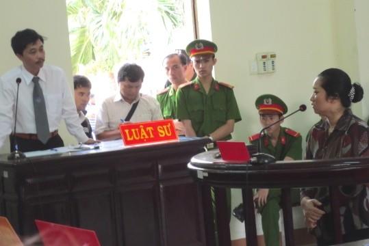 Tòa tuyên án tử hình bị cáo Lê Thị Hường - ảnh 3