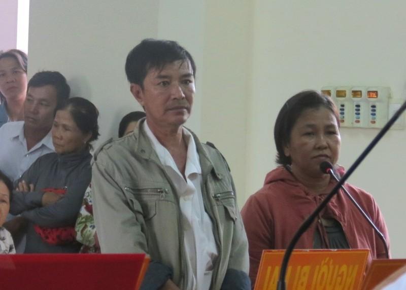 Tòa tuyên án tử hình bị cáo Lê Thị Hường - ảnh 7