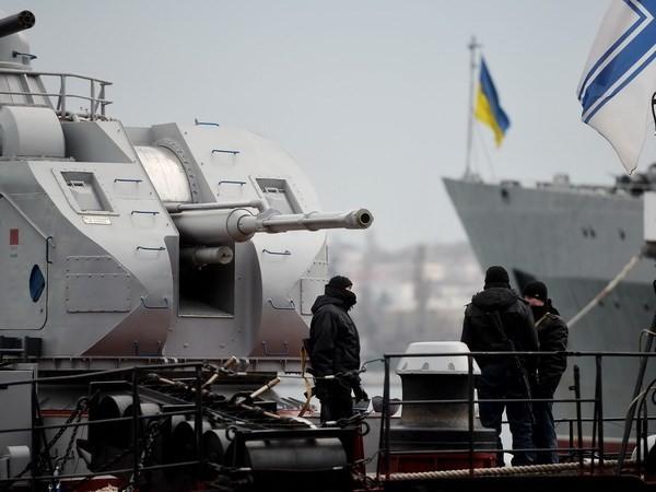 An ninh Ukraine tuyên bố bắt được nhóm trinh sát Nga - ảnh 1