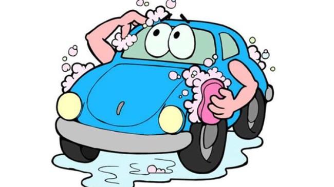 Kỹ thuật rửa xe an toàn và hiệu quả