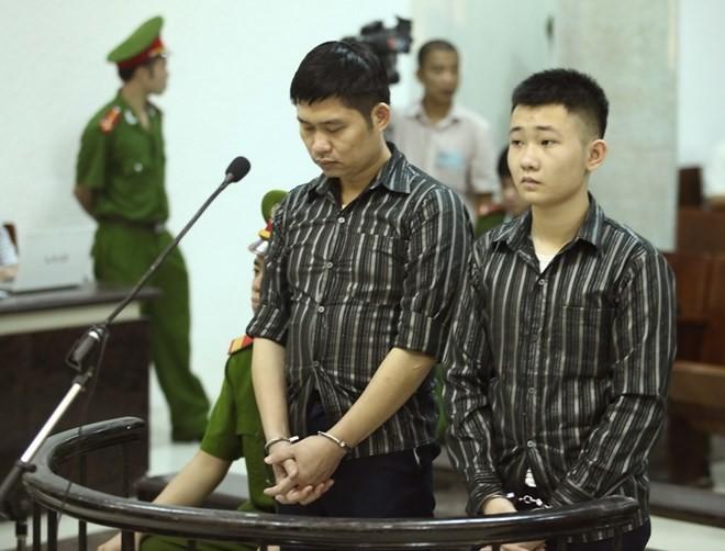 Những bức ảnh đáng xem trong phiên xử BS Tường vứt xác phi tang - ảnh 3