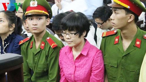Chủ tịch nước: Rà soát vụ án Huyền Như, làm rõ vi phạm của tổ chức có liên quan - ảnh 1