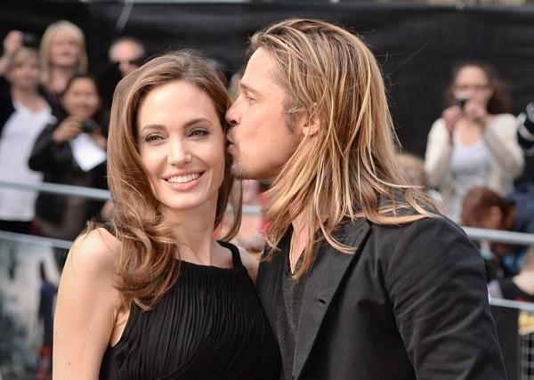 Góc khuất cuộc đời 'người đàn bà gợi cảm' Angelina Jolie - ảnh 7