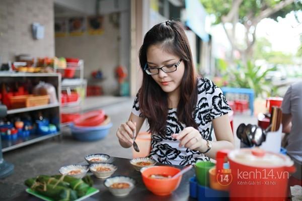 Gặp cô gái Việt lên báo NewYork Times nhờ quảng bá ẩm thực Đà Nẵng  - ảnh 13