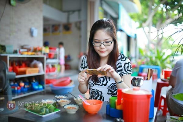 Gặp cô gái Việt lên báo NewYork Times nhờ quảng bá ẩm thực Đà Nẵng  - ảnh 11