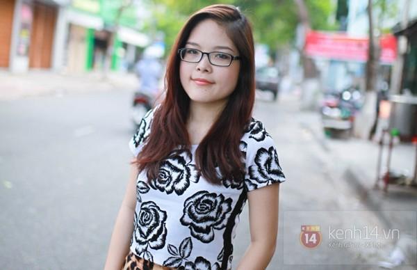 Gặp cô gái Việt lên báo NewYork Times nhờ quảng bá ẩm thực Đà Nẵng  - ảnh 1