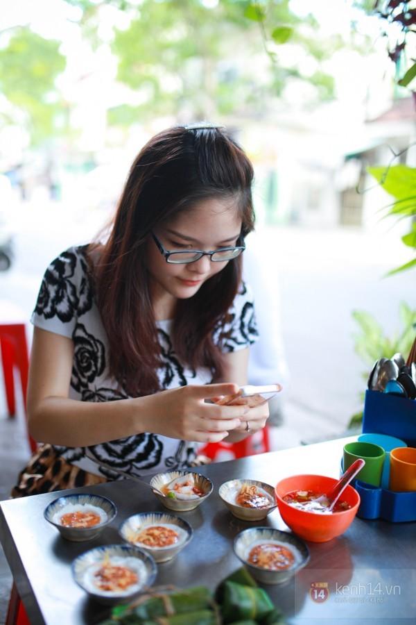 Gặp cô gái Việt lên báo NewYork Times nhờ quảng bá ẩm thực Đà Nẵng  - ảnh 12
