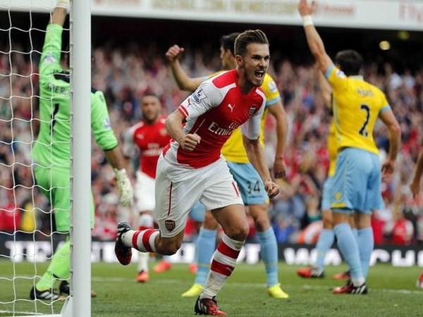 Kết quả chi tiết bóng đá: Arsenal nhọc nhằn giành chiến thắng - ảnh 1