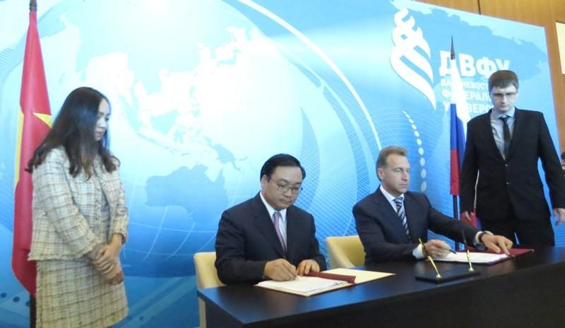 Vietjet mở đường bay đến Viễn Đông - ảnh 1