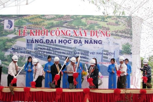 Kiến nghị hủy dự án Làng Đại học Đà Nẵng - ảnh 1
