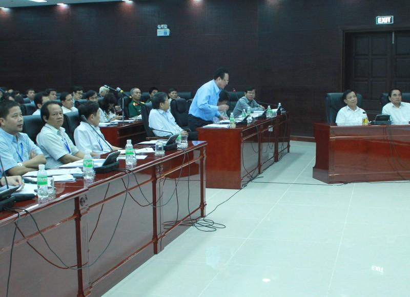 Kiến nghị hủy dự án Làng Đại học Đà Nẵng - ảnh 2