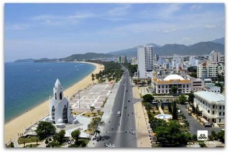 Khánh Hòa sẽ có trung tâm hành chính mới - ảnh 1