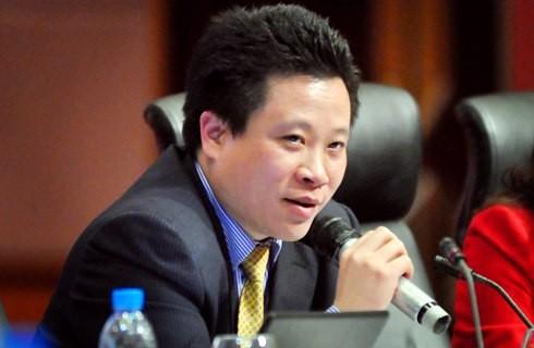 Khởi tố, bắt tạm giam nguyên Chủ tịch Ocean Bank - ảnh 1