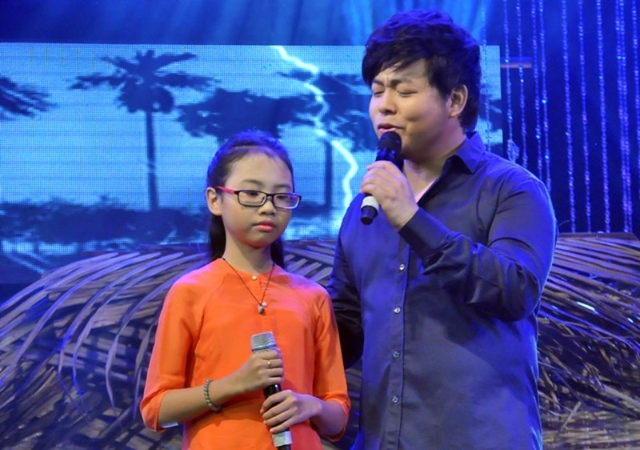 Liveshow đầu tiên của Quang Lê với Phương Mỹ Chi - ảnh 1