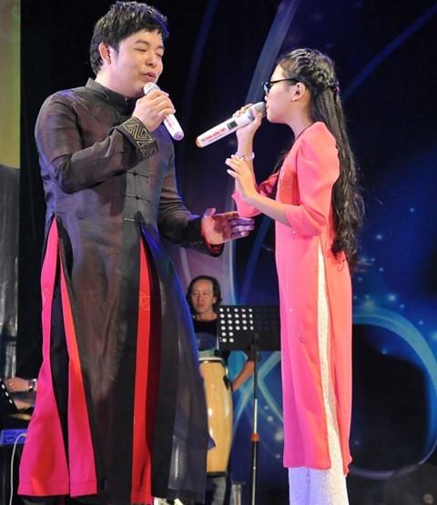 Liveshow đầu tiên của Quang Lê với Phương Mỹ Chi - ảnh 2