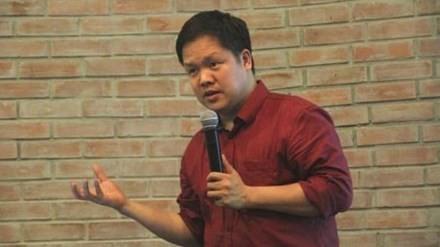 TS Đàm Quang Minh, Hiệu trưởng Trường ĐH FPT.