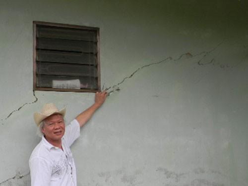 Lại giật mình vì động đất liên tiếp ở A Lưới, Thừa Thiên - Huế