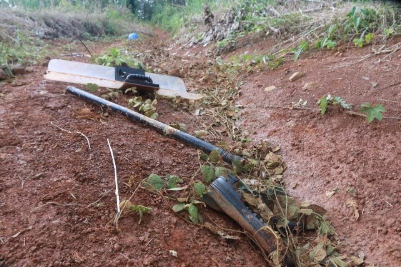 Khởi tố vụ nổ súng làm 3 người chết ở Đắk Nông - ảnh 3