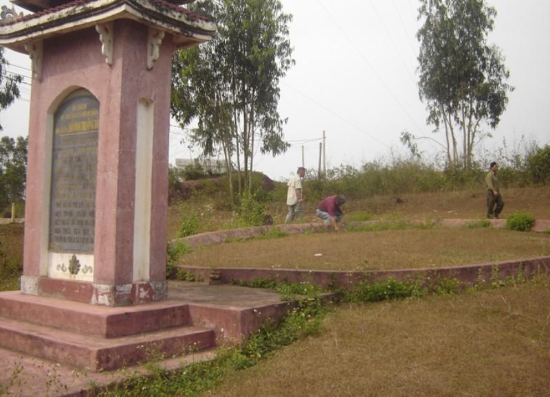 Tưởng niệm 50 năm vụ thảm sát Bình Hòa - ảnh 2