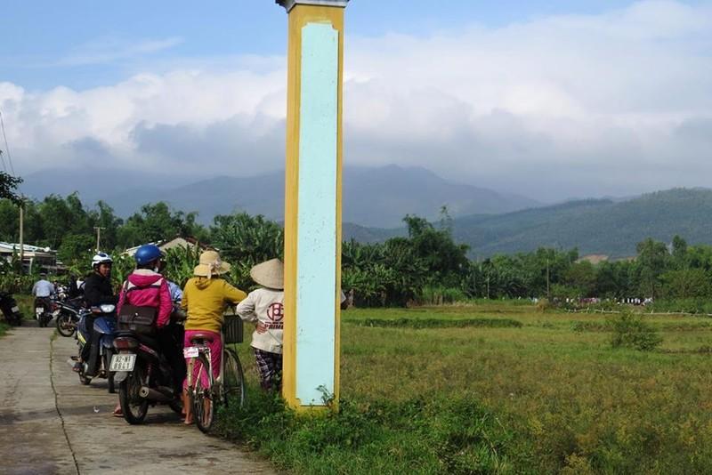 Đã tìm thấy 2 nạn nhân trong vụ lật ghe ở Quảng Nam - ảnh 2