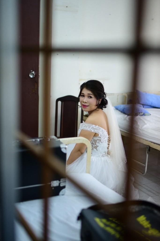 Bộ ảnh cưới đẹp lung linh của anh Thành - chị Nga - ảnh 8
