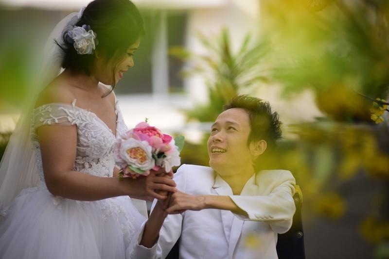 Bộ ảnh cưới đẹp lung linh của anh Thành - chị Nga - ảnh 10