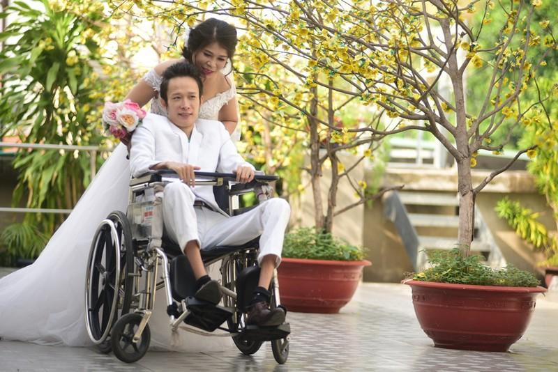 Bộ ảnh cưới đẹp lung linh của anh Thành - chị Nga - ảnh 11
