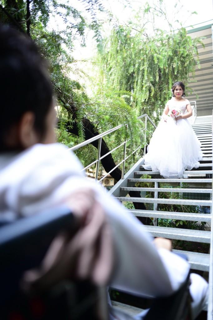 Bộ ảnh cưới đẹp lung linh của anh Thành - chị Nga - ảnh 21