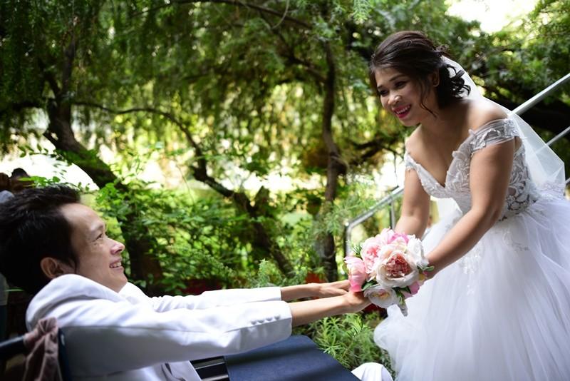 Bộ ảnh cưới đẹp lung linh của anh Thành - chị Nga - ảnh 22