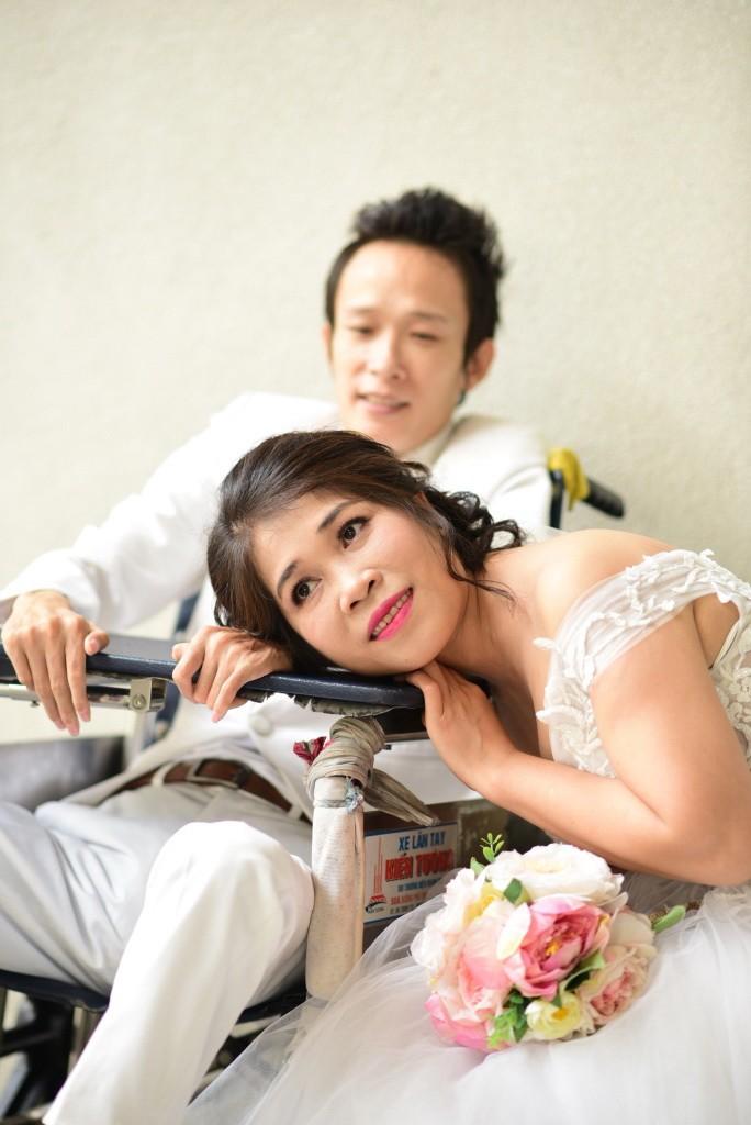Bộ ảnh cưới đẹp lung linh của anh Thành - chị Nga - ảnh 27