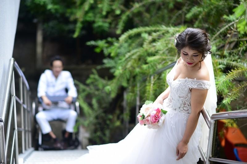 Bộ ảnh cưới đẹp lung linh của anh Thành - chị Nga - ảnh 20