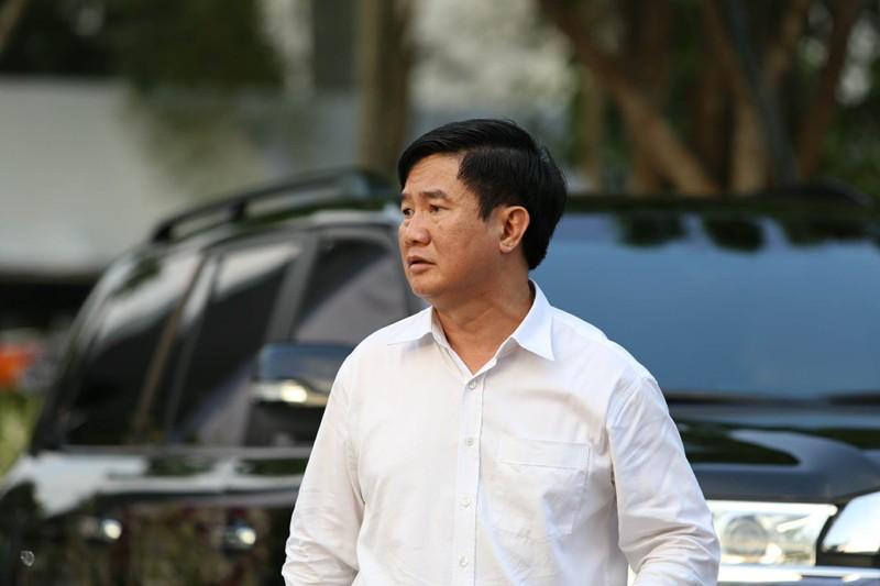 Sắp di quan linh cữu nguyên Thủ tướng Phan Văn Khải - ảnh 6