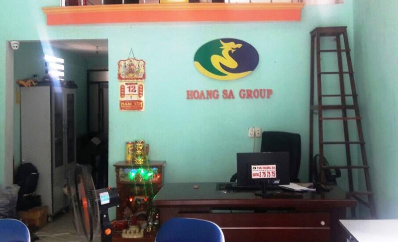 Nhà đầu tư lo lắng đi tìm chủ hãng taxi ở Quảng Nam - ảnh 3