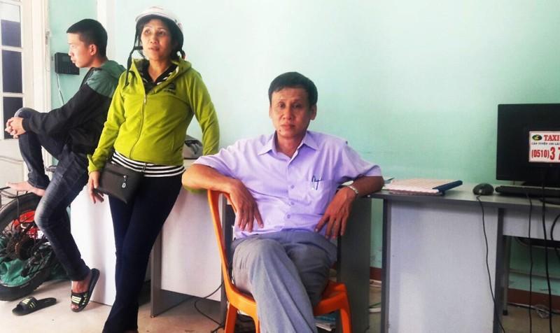 Nhà đầu tư lo lắng đi tìm chủ hãng taxi ở Quảng Nam - ảnh 1